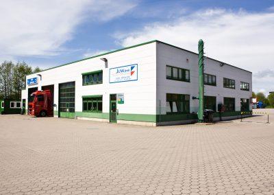 Standort Elmshorn